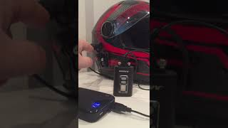 Innovv C5 Helmet Camera - Ready in SECONDS last for HOURS