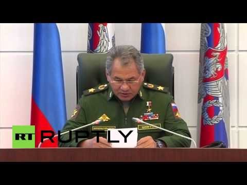 Russia: Putin puts Central Military District troops on full alert, confirms DM Shoigu