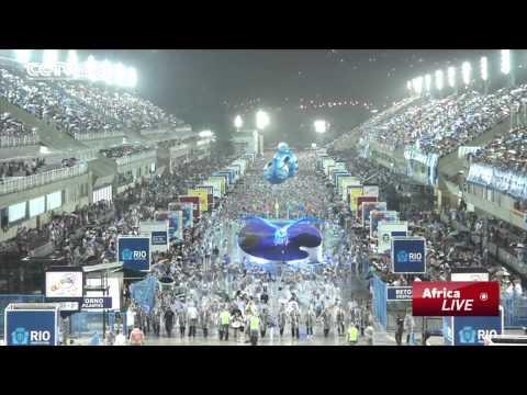 Rio Carnival 2015: It's One of Brazil's Biggest Celebrations