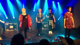 download lagu Roadtrip Live Glasgow //no No No gratis