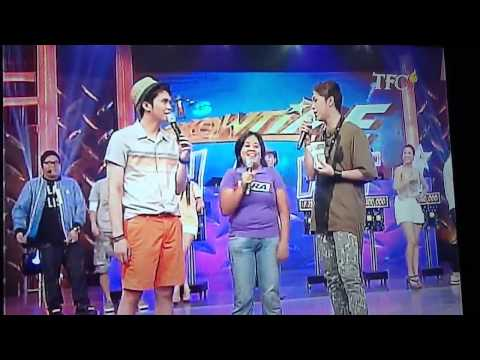 Vice Ganda Speaking Ilocano video