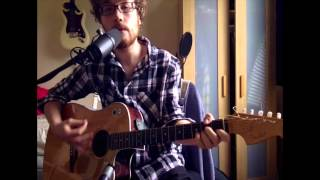 Half The World Away - Ted (Oasis Cover)