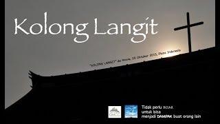Film Rohani - KOLONG LANGIT