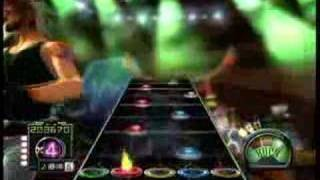 Vídeo 306 de Guitar Hero