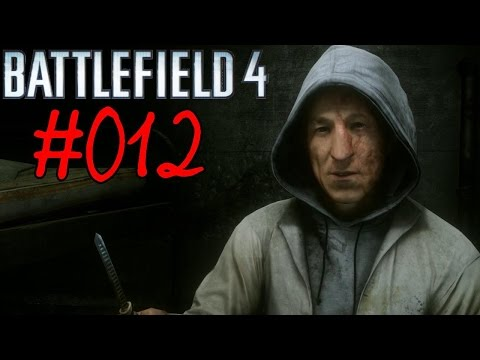 Battlefield 4 #012 - Dima  | Let's Play [Deutsch]