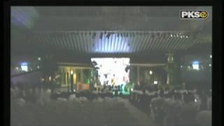 Live Streaming Pagelaran Budaya Puncak Peringatan Milad PKS Ke -19