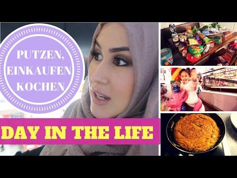 ALLTAG ALS SCHWANGERE 3-FACH MAMA | FOOD HAUL & LECKERES TORTILLA REZEPT | FAMILIEN VLOG