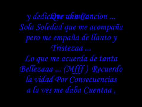 LONDER Y JC  Ft. Lobito Mc ★ No te Salgas de mi Corazon ★LETRA