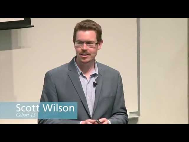 "Screen Summit 2014 | ""Understanding Emergence"" by Scott Wilson"