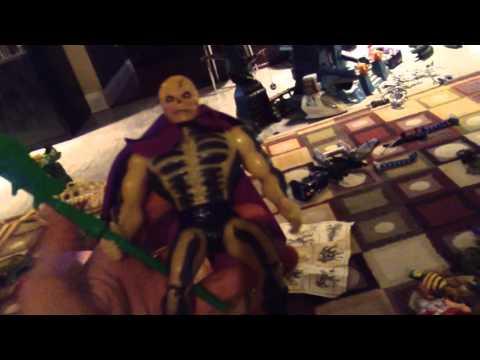 Heman And Shera Big Toy Haul Part 1 thumbnail