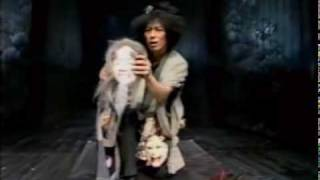 Hiroyuki Sanada 真田 広之 - The Fool (