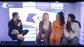 M.O. Talks New Music, Celeb Crushes and Bad Vibes!