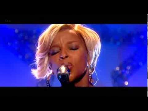 Mary J Blige Have Yourself A Merry Little Christmas This Morning 2013 video