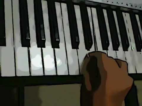 ~~DiL iBaDaT~~ (tum mile) on synthesizer :):)