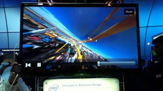 CES 2012 smart Intel Atom 3 [macitynet.it]