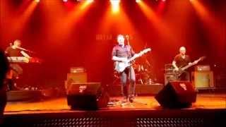 Bryan Adams Tribute - Live In Copenhagen 2015