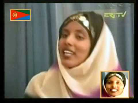 "Eritrea - Eritrean Music by Huria Haile - ""Shinhet"" in Tigre"