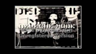 Watch Depeche Mode Painkiller video