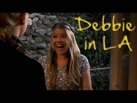 Debbie in LA: Speed Dating - Ep. 6