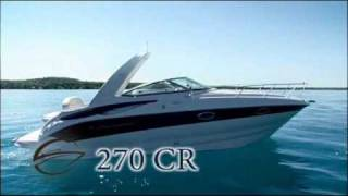 Crownline 270 CR  by best-boats24