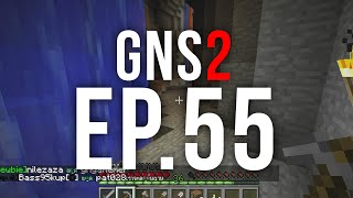 Welcome to GNSurvival 2 EP.55 คนเอาถ่าน!!