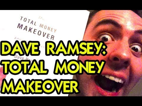 dave ramsey my total money makeover review