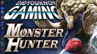 Monster Hunter Generations - Did You Know Gaming? Feat. ProJared