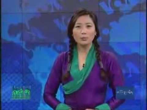 VOA TIBETAN's Ciber Tibet on November 1, 2013