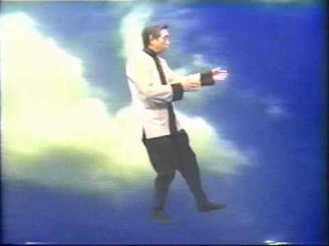 William C.C. Chen Tai Chi Chuan Image 1