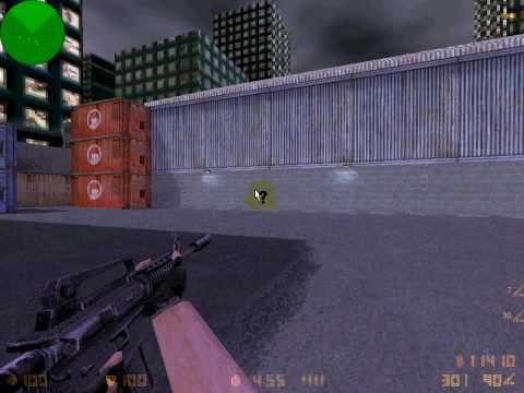 Como instalar Wallhack para Counter Strike 1.6 Non Steam