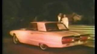 1964 Ford Thunderbird Commercial