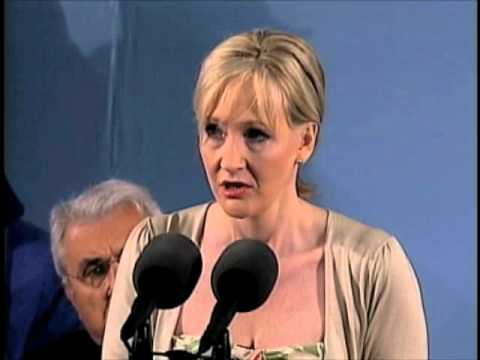 J.K. Rowling's Top 10 Rules For Success (@jk_rowling)