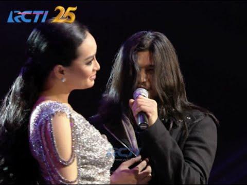 download lagu Zaskia Gotik Feat. Virzha Satu Jam Saja gratis