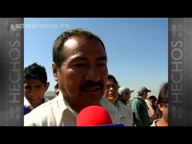 Tráiler provoca mortal accidente en el Estado de México