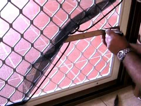 Petway Pet Doors Diy Fitting Instructions Security