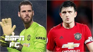 Should David De Gea have been made Manchester United captain instead of Harry Maguire? | Extra Time