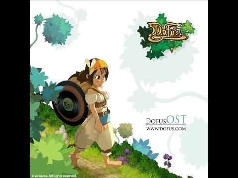 Dofus OST - 14 - Les Landes de Sidimote