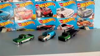 Lindas customização hot Wheels Chevy