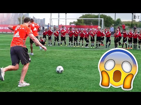 BEST SOCCER FOOTBALL VINES - GOALS, SKILLS, FAILS #09