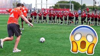 Soccer - Topic