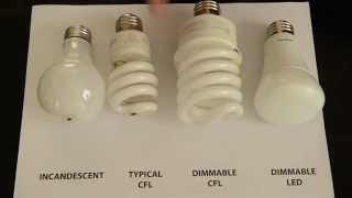 GE Z-Wave Light Switch Two Wire Single Pole, Mi Casa Verde, Vera, Testing bulbs