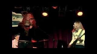Watch Dana Fuchs Helter Skelter video