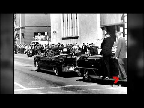Jackie Kennedy Body Guard Reveals Untold Facts of the Presidents Assassination
