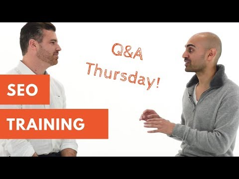 SEO Training: 3 Steps to Generating 100K Visitors Per Month in Organic Traffic [REAL LIFE EXAMPLE]