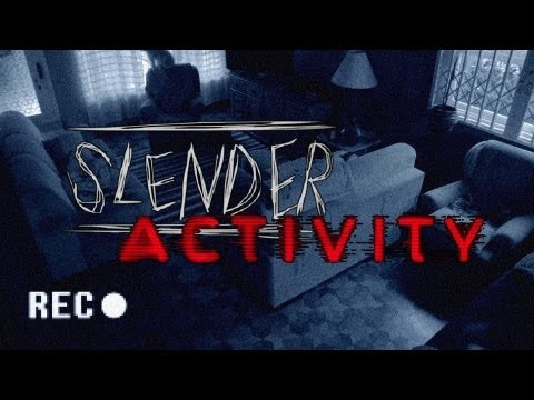 Slender Activity - Trash Uncompressed