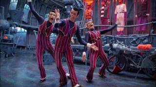 We Are Number One but the song is replaced with the live version