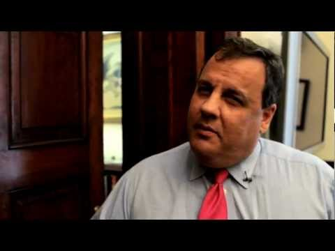 Governor Christie and Mayor Booker: Don't Worry, We've Got This