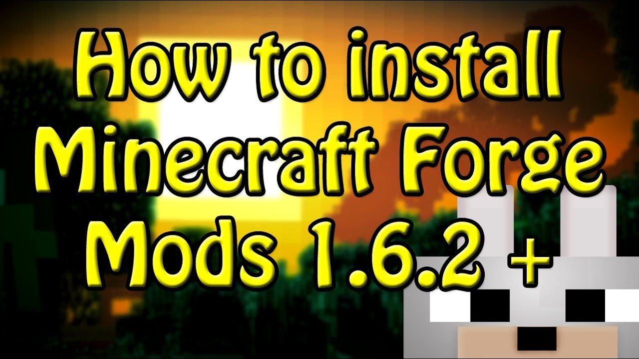 how do you download minecraft forge