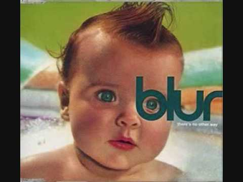 Blur - Mr Briggs