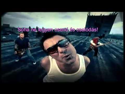 Hooligans - Legyen Valami! Lyrics